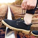 Giày leo núi thời trang, thiết kế thoải mái nam tính, mẫu Hàn