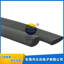 商家供应  标准热收缩套管超薄型 超薄热缩管加工定制