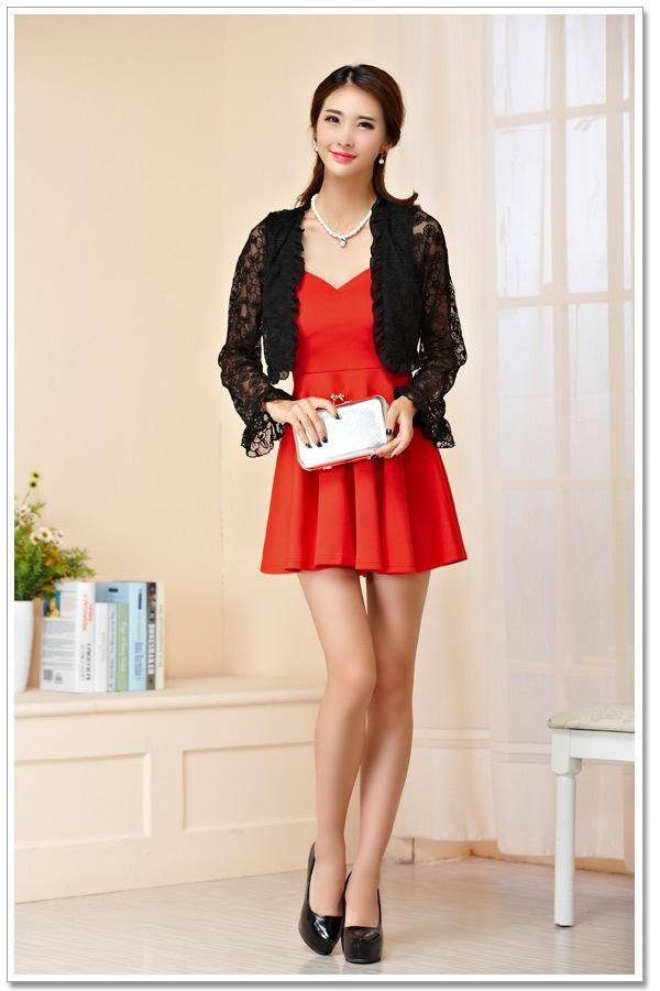 94558黑上衣红裙5