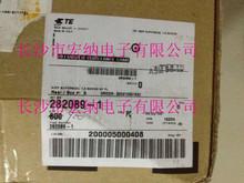 供应原装进口TE/AMP连接器 282089-1