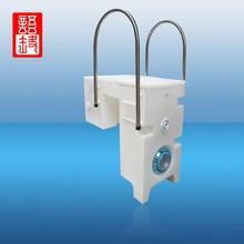 水处理过滤器壁挂式一体机、无需管道 循环过滤消毒净化