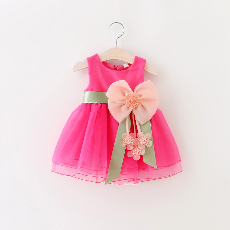 Toddler Infant Kids Baby Girls Summer Dress Princess Party Wedding Bow  Dresses. Check out my other items! 2979307310 248140707 2999511544 248140707 85a8fa7abd5d