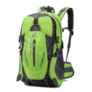 កាបូបឡើងភ្នំ Casual Briefcase Outdoor Mountain Travel Bag PZ504128
