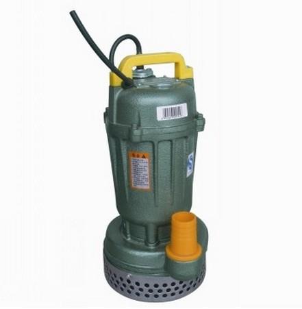 普轩特 100WQ80-35-15 二级非标污水污物潜水电泵
