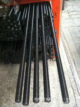 正品高强度发黑热处理12.9级丝杆DIN975标准牙条全牙螺杆M6-M36