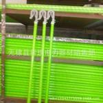 厂家直销环氧树脂令克棒 接地棒1节1.5米 3节1组 110kv 【图】
