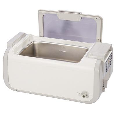 康得森超声波清洗机CD-4875II眼镜珠宝五金清洗器304钢桶7.5L商用