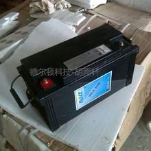 海志蓄电池HZB12-110 12v110ah美国海志蓄电池型号齐全现货包邮