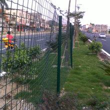 荷兰网厂供应果园圈地用绿色金属网 鸡鸭鹅养殖家禽用围栏防护网