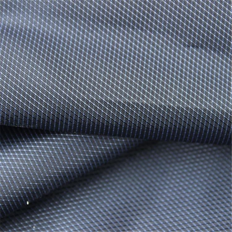 厂家直销 西服休闲服装里料服装里布双喷双斜纹