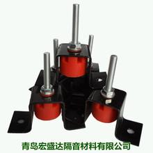 现货批发阻尼减震器隔音墙体隔振器优质橡胶阻尼减震器厂家直销
