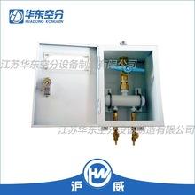 廠家供應滬威牌 C2H2/Y-2乙炔終端箱 質量保障 量大從優