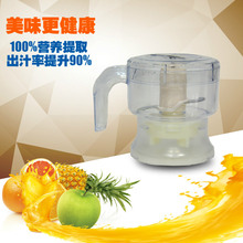 厂家产地货源榨汁机 出口SKD PC999绞肉杯1L装多功能料理机配件
