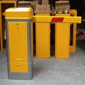 挡车杆电动直杆道闸机遥控抬杆门停车场智能升降杆车牌识别系统