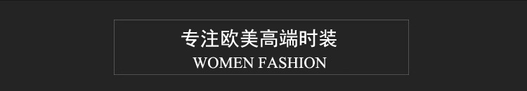 Women Fashion