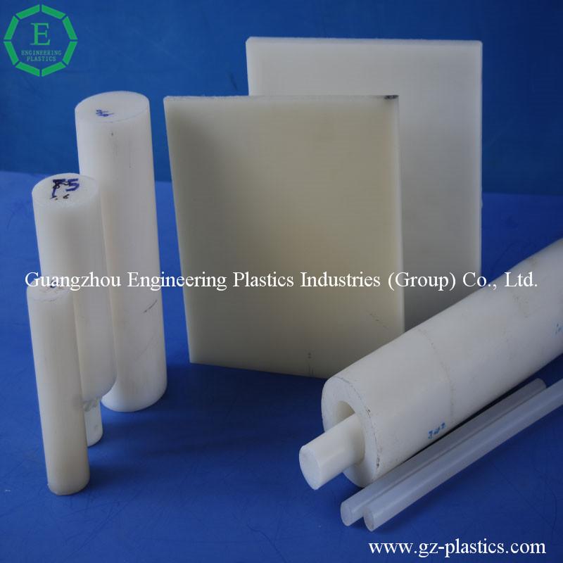 专业销售德国进口材料PVDF1000板材  高性能材料PVDF1000棒