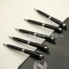 廠家直銷 廣告圓珠筆批發定做 金屬圓珠筆 中油筆電容觸屏
