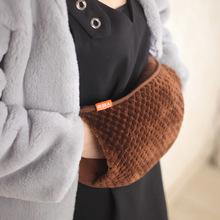 厂家优质推荐 暖腰宝 充电 防爆 护腰  暖腰宝充电热水袋