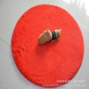 批发欧式圆形地毯丝毛客厅茶几地毯卧室床边电脑椅吊篮瑜伽健身垫