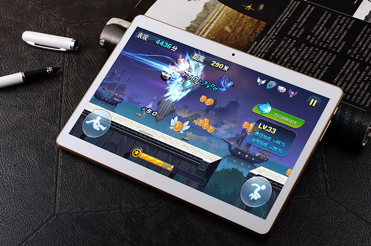 Tablette 97 pouces 16GB 1.66GHz ANDROID - Ref 3422072 Image 75