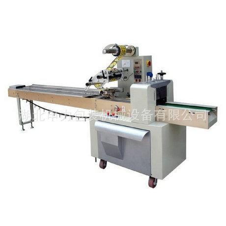 长期生产350枕式包装机多功能枕式包装机湖北包装机
