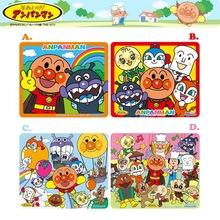 正品日本anpanman面包超人批发儿童拼图幼儿智力启蒙益智玩具