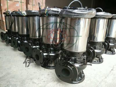 供应潜水排污泵QW250-600-9-30