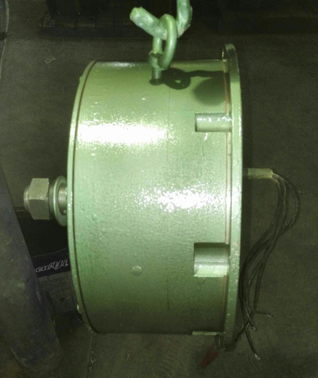 盘式内转子电机~盘式外转子电机~盘式中空电机~低速永磁电机
