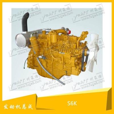 现货供应卡特S6K E200B E320B E320C发动机总成
