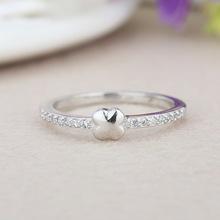 Nhẫn đeo tay nữ thời trang, thiết kế mới hiện đại, phong cách trẻ