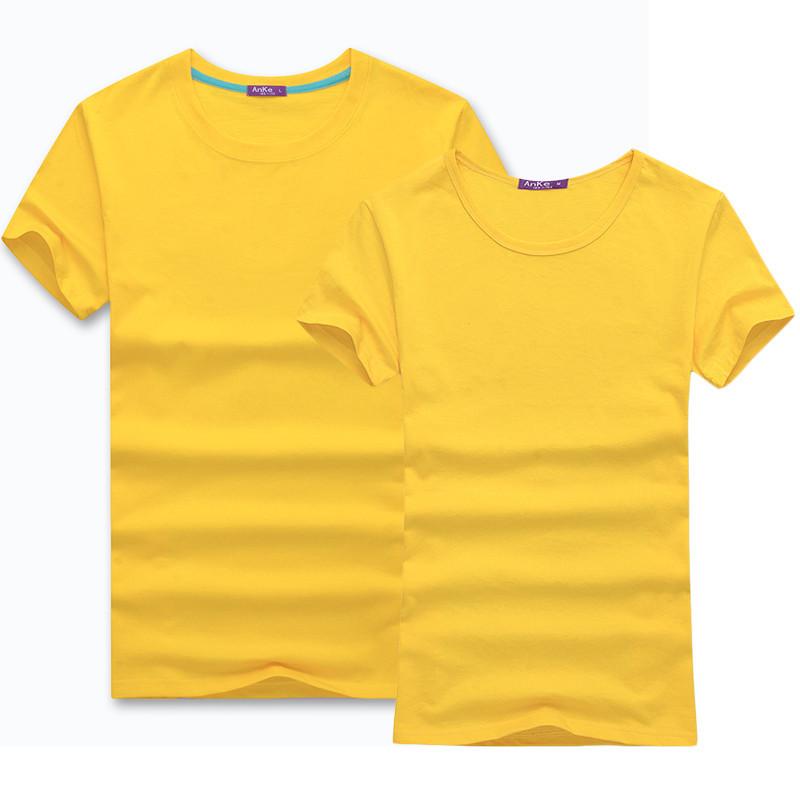T-shirt homme en Mélange de coton - Col rond - Ref 3408960 Image 3