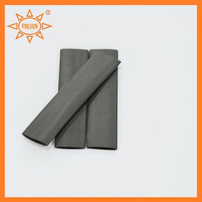 厂价直销 氟胶热缩管 柔软 耐高温200℃ 耐油耐溶剂 长期高温使用