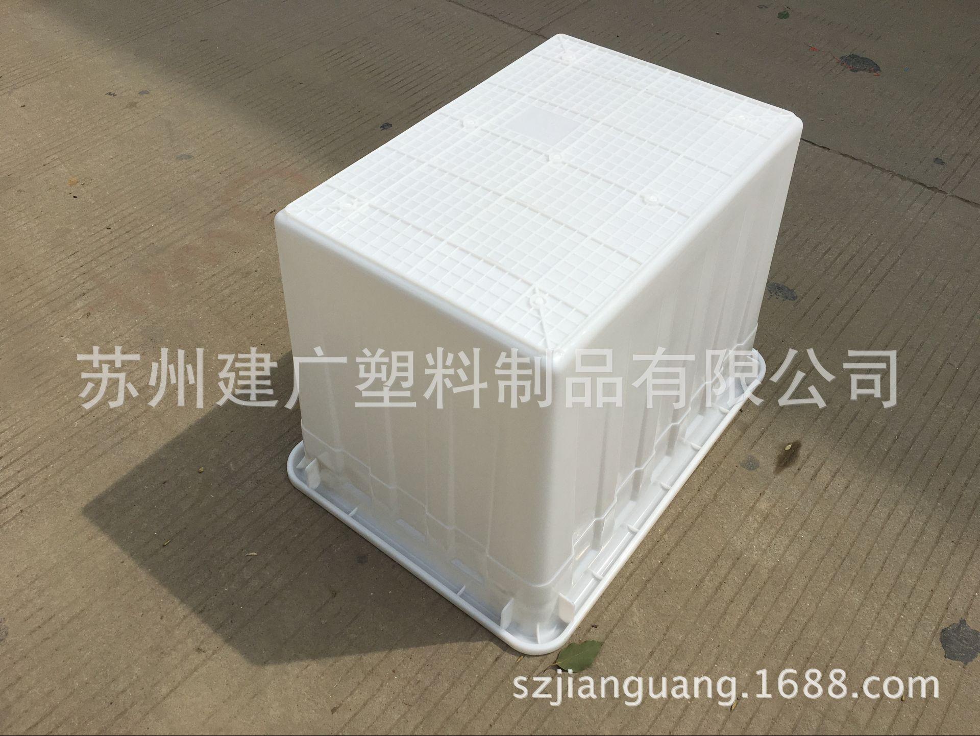 200L水箱白色外径810-603-576mm内径737-5