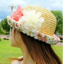 Mũ phớt nữ thời trang, phong cách Hàn Quốc, kiểu dáng nữ tính
