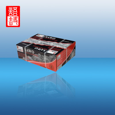 【CX汗蒸房 设备】|桑拿石|原装进口|现货供应|火山石|18公斤每箱