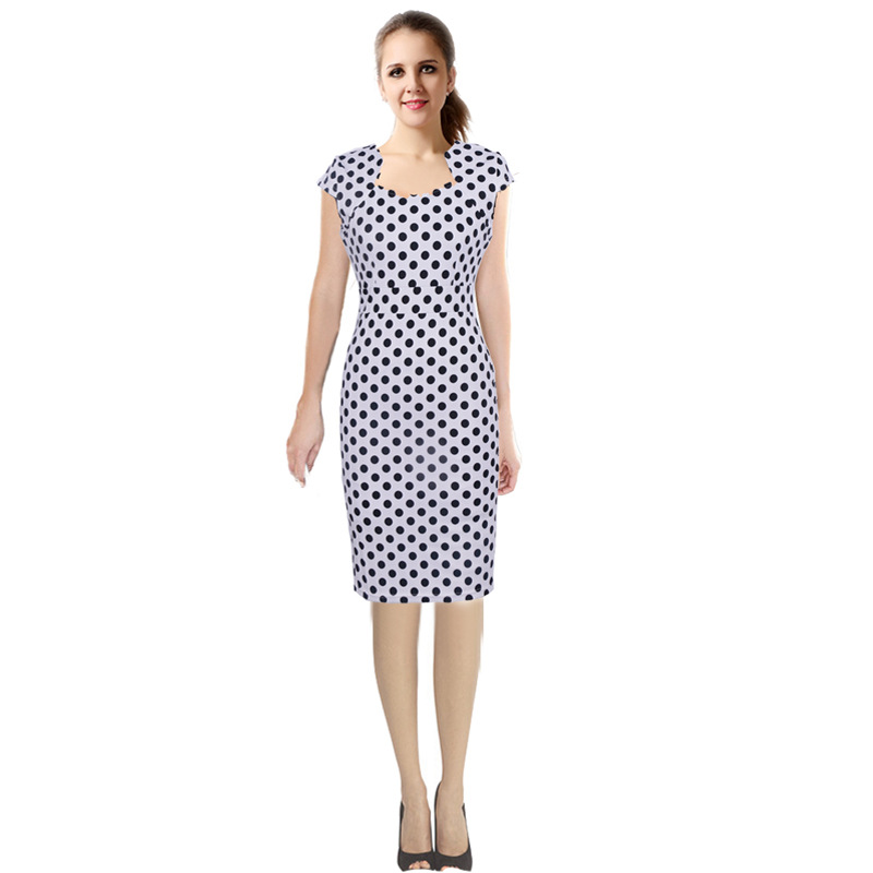 MFDRESS 2016 Women Summer Dot