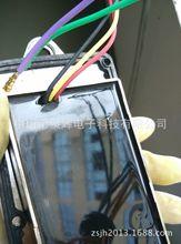 防水导热双组份有机硅电子灌封胶,黑色高硬度环氧树脂ab灌封胶水