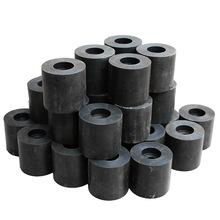 厂家直销清洁球生产设备配件 机器专用胶轮批发