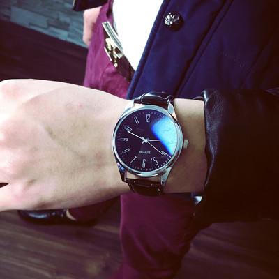 Đồng hồ nữ thời trang, màu sắc tươi sáng trẻ trung, phong cách Hàn