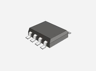 LED护眼台灯调光调色温触控触摸芯片IC,ASC0130S