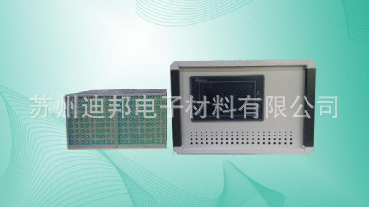 扬声器uv固化机_扬声器UV固化机LEDUV油墨固化炉UV胶水LED面光源