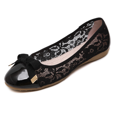 Varina ballet flats's main photo