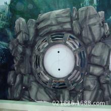 定制泡沫雕塑工艺品美陈景观户外古代影视道具摆件美陈制作工厂