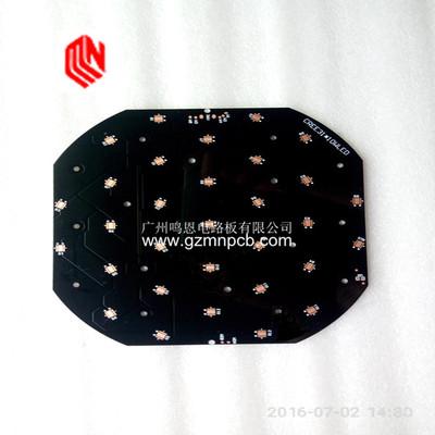 铝基线路板 铝基电路板 LED铝基板厂