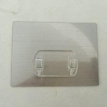 廠家粘鉤無痕衣帽透明強力掛鉤掛件 免釘大號不銹鋼掛件掛鉤