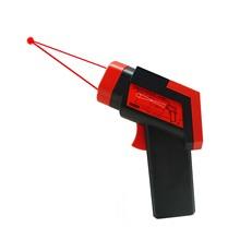 热销双激光工业红外测温仪 数显温度计 -50℃~850℃