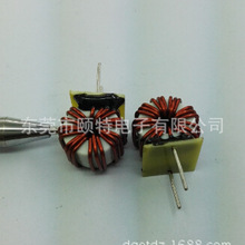 车机专用大电流非晶磁环电感 功率磁环电感 广州电感厂家