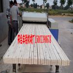 加厚板材多片锯胶合板大型木工板分切机性能稳定工作高效