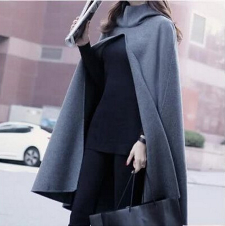 Korean versionHigh temperature stereotypes Female dress (Gray-xXL)NHYF1205-Gray-xXL