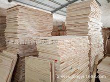 辐射松拼板樟子松木直拼板集成材厂家直销木方规格板新西兰